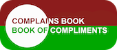 Complains Book / Book of Compliments